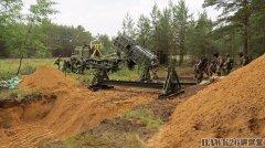 天堑变通途 丹麦工兵快速搭设钢桥全记录