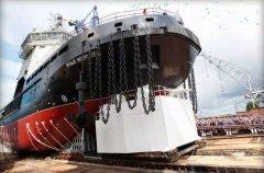 争夺北极!美媒称俄破冰船舰队规模令美军忌惮