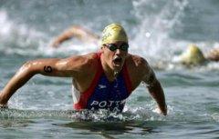 铁三如果不懂这些技巧 你怎么练习绝对都游不快