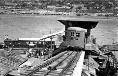 望龙门缆车修复方案已具雏形 有望年内恢复原貌